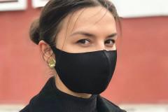 Использование многоразовых и одноразовых масок